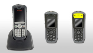 DECT Handsets Business Telephones