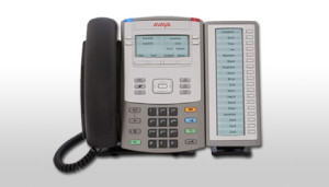 IP Deskphone - Business Telephone